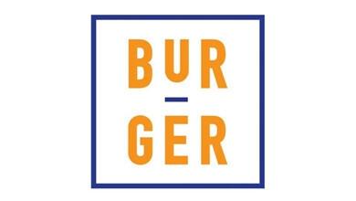 BUR-GER Logo