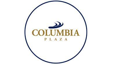 Columbia Plaza Logo