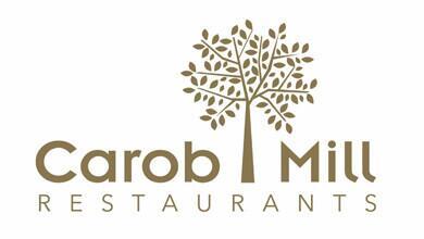 Carob Mill Restaurant Logo