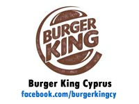 Burger King Cyprus