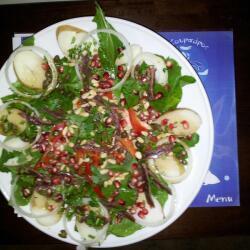 Koursaros Fishtavern Koursaros Salad