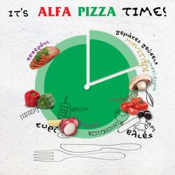 Alfa Pizza What Is Your Favorite