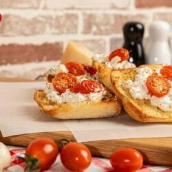 Jacks Pizza Bruschetta