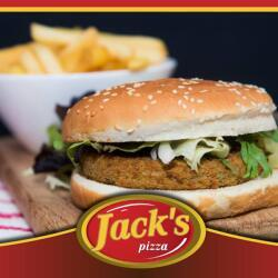 Jacks Pizza Burgers