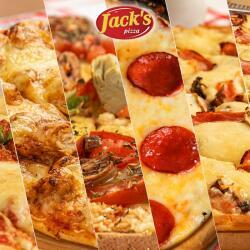 Jacks Pizza In Limassol