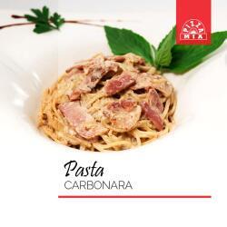 Pizza Mia Carbonara