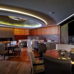 Four Seasons Chinese Oriental Restaurant