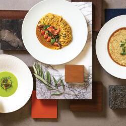 Vivaldi Restaurant By Mavrommatis