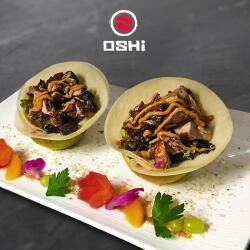 Oshi Orange Crispy Duck
