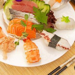 Oshi Sashimi