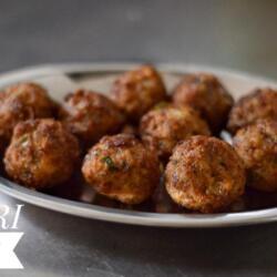 Aletri Tavern Meatballs
