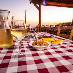 Agios Epiktitos Traditional Cypriot Tavern