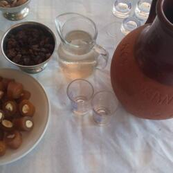 Pyrkos Tavern Cyprus Traditional Delights