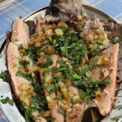 Pyrkos Tavern Fish Meze