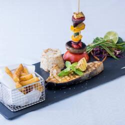 Psarolimano Grilled Tuna