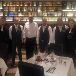Andria Restaurant Team