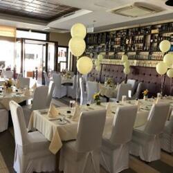 Andria Restaurant Wedding Venue
