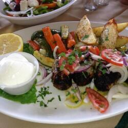 Nama Restauran Sheftalia